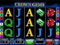 Spin casino slot game Crown Gems