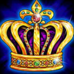 Online nyerőgépes játék Crown Gems