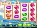 Dazzle Me online free slot no deposit