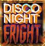 Darmowa maszyna online Disco Night Fright - Scatter