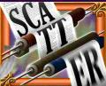 Simbol scatter - Joc de păcănele Extra Cash