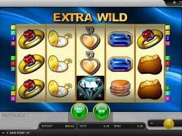 Extra Wild slot machine online