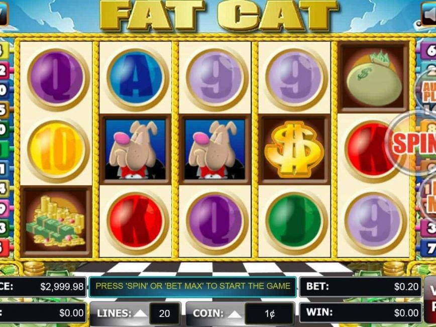 Fatcat Casino