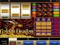 Slot machine online Golden Dragon
