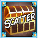 Scatter symbol from online slot Golden Sphinx