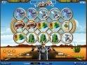 Casino slot game Hot Wheels online