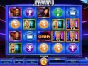 Slot machine Jeopardy online for free