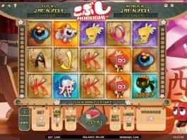 Kobushi online slot machine no deposit