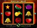 Free slot game Magic Hot no deposit