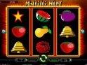 Free slot game Magic Hot no deposit