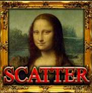 Scatter symbol - Mona Lisa Jewels