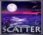 Scatter symbol - Panther Moon