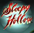 Wild from online free slot Sleepy Hollow