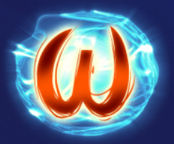 Simbol special în jocul de aparate online Sparks