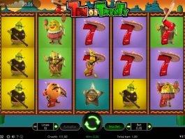 Free slot machine Ten or Twenty no deposit