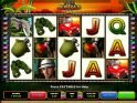 The Jungle II online slot game
