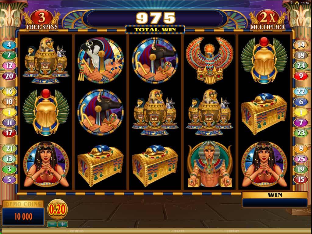 Pokerstars ept online