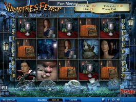 No download game Vampires Feast online