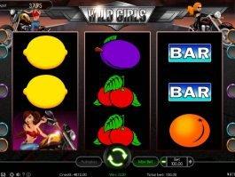 Online free Wild Girls slot no deposit
