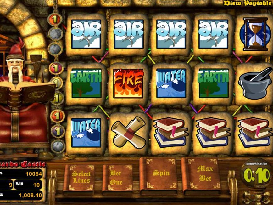 Ace2three poker