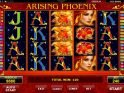 Play casino game Arising Phoenix online