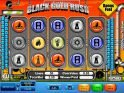Black Gold Rush online casino slot machine