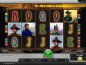 Spin casino slot game Cannon Thunder online