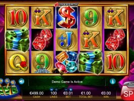 Spin online free slot Cash Cave