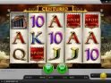 Online free slot game Centurio no deposit