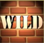 Wild symbol - Cops n'Bandits