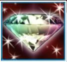 Online ingyenes nyerőgép Diamond Casino – scatter szimbólum