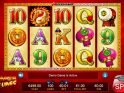 Play free casino game Dragon Lines online