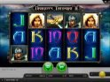 Dragon's Treasure II slot no deposit