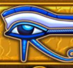 Online free slot Eye of Ra - wild symbol