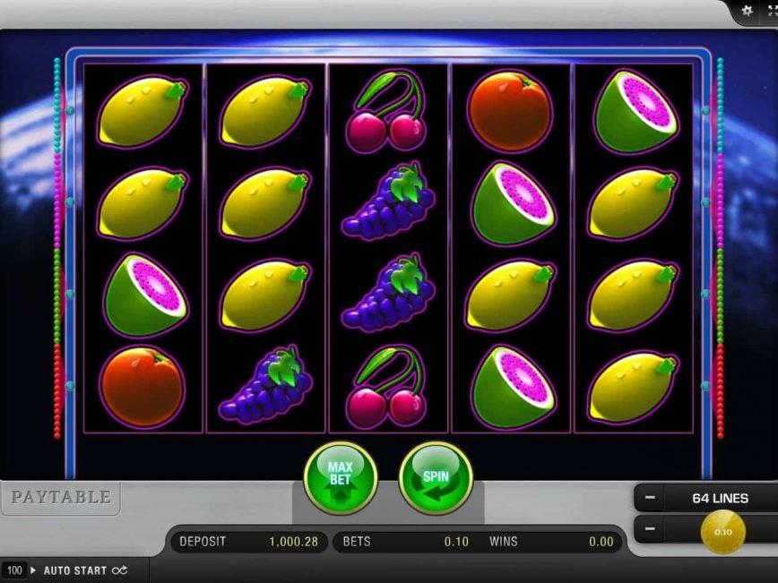 Fantastic Fruit casino free slot