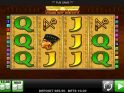 Casino slot machine Fire of Egypt for free