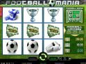 Spin casino game Football Mania