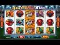 Online casino game Football Star no deposit