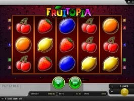No download game Fruitopia online