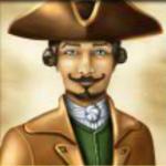 Wild from slot machine Ghost Slider online