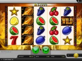 Play online free game Golden Rocket