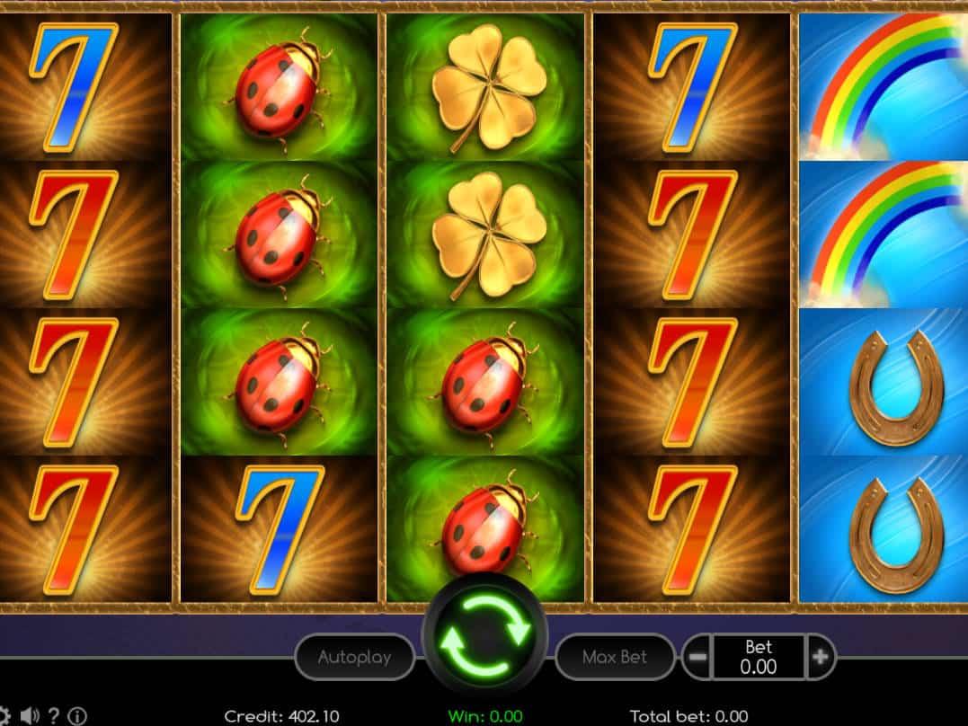 Good Slot Games