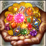 Online free slot Grand Bazaar - scatter