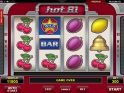 Hot 81 casino slot by Amatic