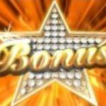Bonus symbol of free spins