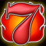 Hot Twenty - wild symbol
