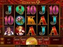Casino slot machine Illusions 2