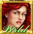 Wild symbol from online casino game Irish Eyes 2