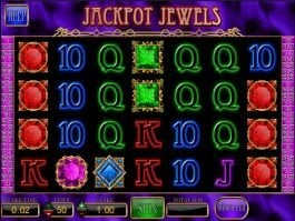 Online free slot Jackpot Jewels no registration