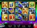 Free slot game King Chameleon